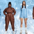 Here's How To Shop Beyoncé's Ivy Park Icy Park Drop...