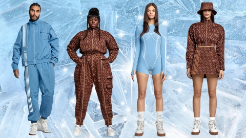 Here's How To Shop Beyoncé's Ivy Park Icy Park Drop Before It Sells Out | StyleCaster