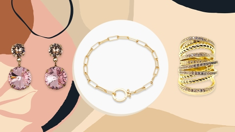 The 18 Best Places To Buy Jewelry Online, No Matter Your Budget | StyleCaster
