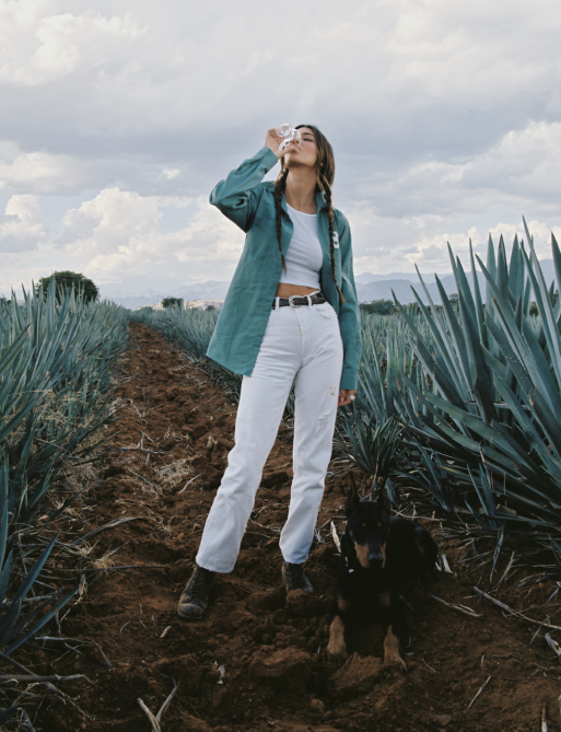 STYLECASTER | 818 Tequila Kendall Jenner