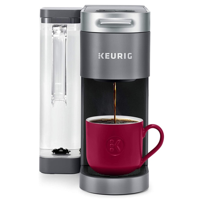 keurig k supreme review I Got A New Keurig After 10 Years & Wow, My Whole Life Is Better