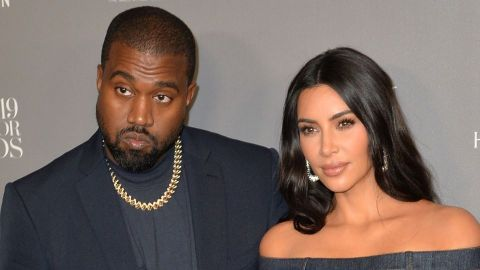 Kanye West 'Isn't Happy' Kim Kardashian Filed for Divorce—But He's 'Resigned to Reality' | StyleCaster
