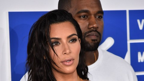 Is Kim Kardashian Dating After Divorcing Kanye West? Her Friends Want to 'Set Her Up' | StyleCaster