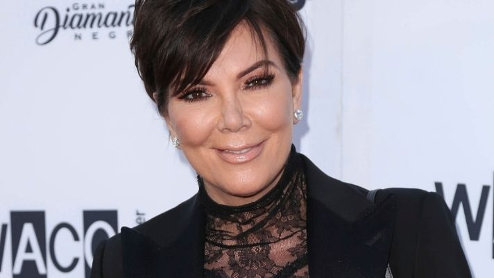 Kris Jenner Is Coming For Kim And Kylie's Beauty Brands