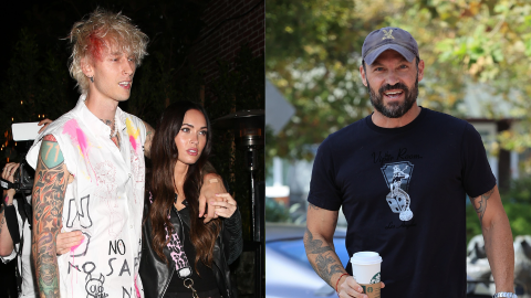Brian Austin Green Is 'Not Making It Easy' For Megan Fox to Finalize Her Divorce From Him | StyleCaster