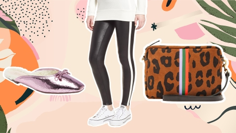 Nordstrom's Epic Winter Sale Is on Now — Add These Items in Your Cart Before They Sell Out | StyleCaster