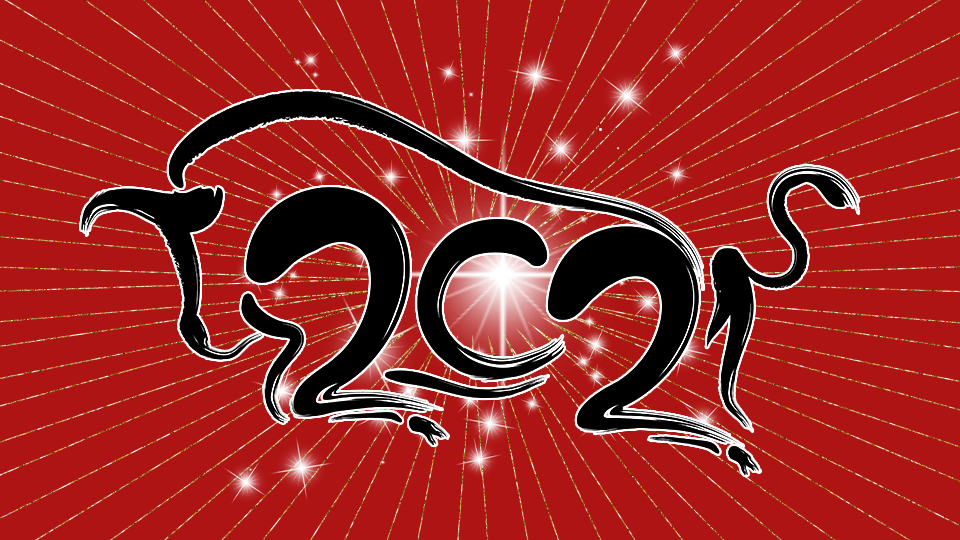 Bring More Luck Into Your Life By Celebrating The Year Of The Ox