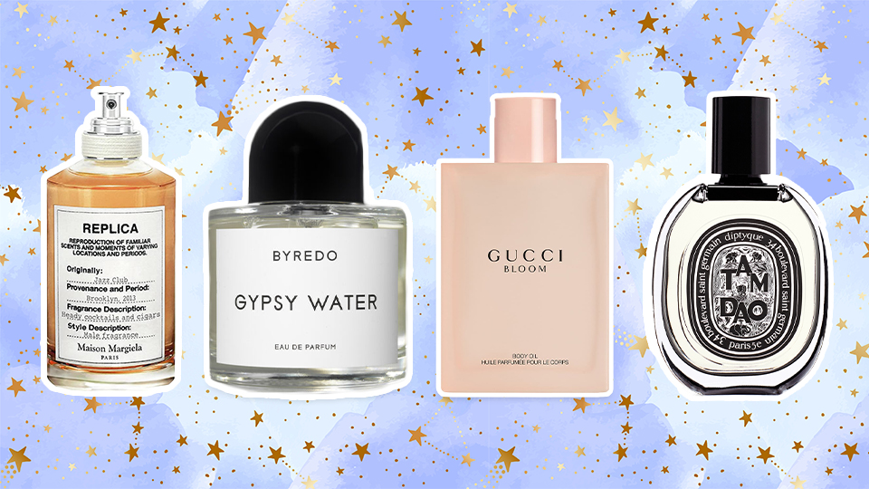 The Best Signature Fragrance For Every Sign In the Zodiac