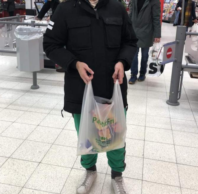 STYLECASTER    Beyond The Bag Challenge