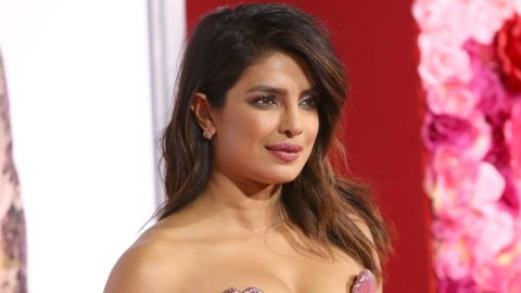 Priyanka Chopra Reveals a Director Asked Her to Get a Boob Job to 'Fix' Her Proportions | StyleCaster