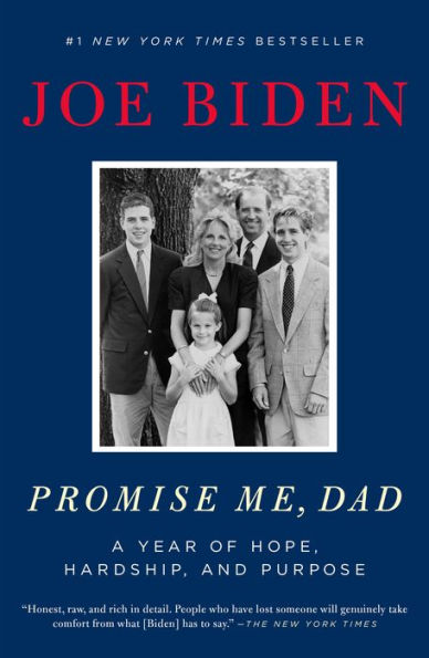 promise me dad joe biden Joe Biden Responds to Speculation His Marriage to Jill Will 'Crumble Under Stress' in the White House