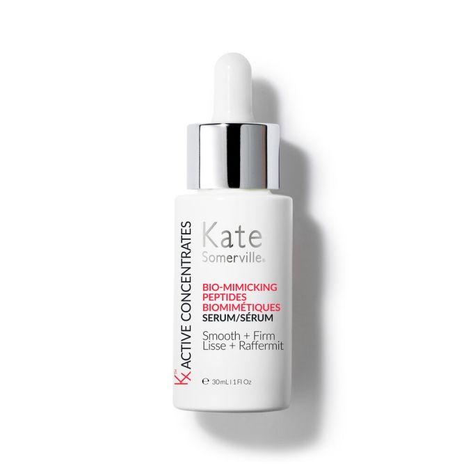 sephora Kate Somerville Kx Active Concentrates Bio Mimicking Peptides Serum Hailey Biebers Go To Tinted Moisturizer Is On Major Sale During Sephoras Presidents Day Blowout