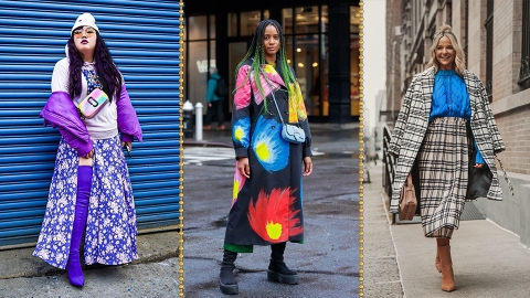 All The Street Style Looks The Fashion Crowd Would Have Worn This Season | StyleCaster