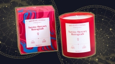 This Chic Candle Protects Against Mercury Retrograde's Bad Vibes
