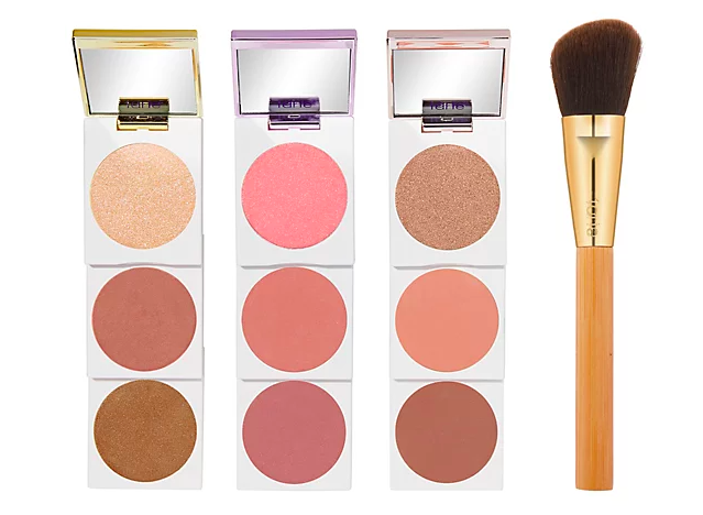 tarte Blush Authority Amazonian Clay Cheek Wardrobe The Entire Tarte Shape Tape Lineup Is On Sale Now & Your Skin Will Never Look Better