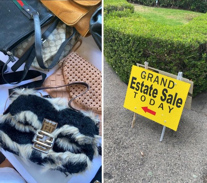 savjeti za uštedu prodaja nekretnina Vodič za uštedu kultnih modnih pronalazaka, prodaju nekretnina za kupovinu i još mnogo toga