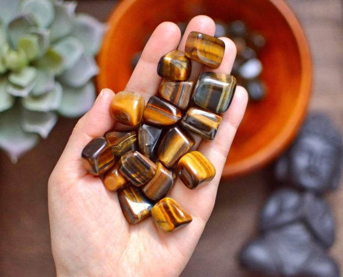 Stylecaster | Standalone Crystals You Need