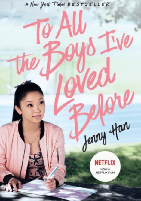 a tutti i ragazzi che ho amato prima del libro 1 Ecco Come leggere gratuitamente i libri TATB se vuoi di più di Lara Jean & Peters Love Story