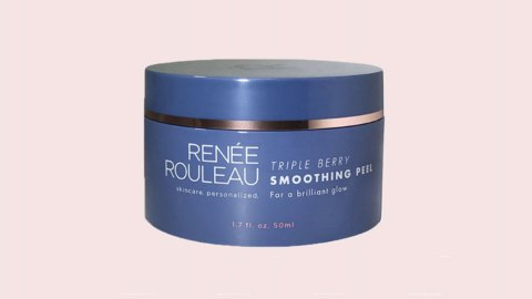 Redditors Think This $8 Exfoliant Is a Close Dupe For Renée Rouleau's Triple Berry Peel | StyleCaster