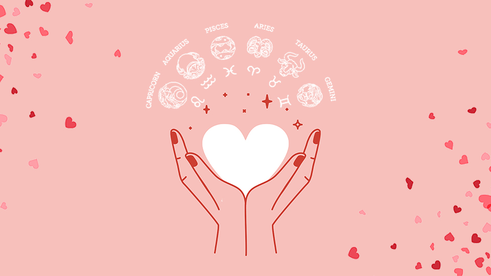 These Zodiac Signs Will Have The Best (& Worst!) Valentine's Day