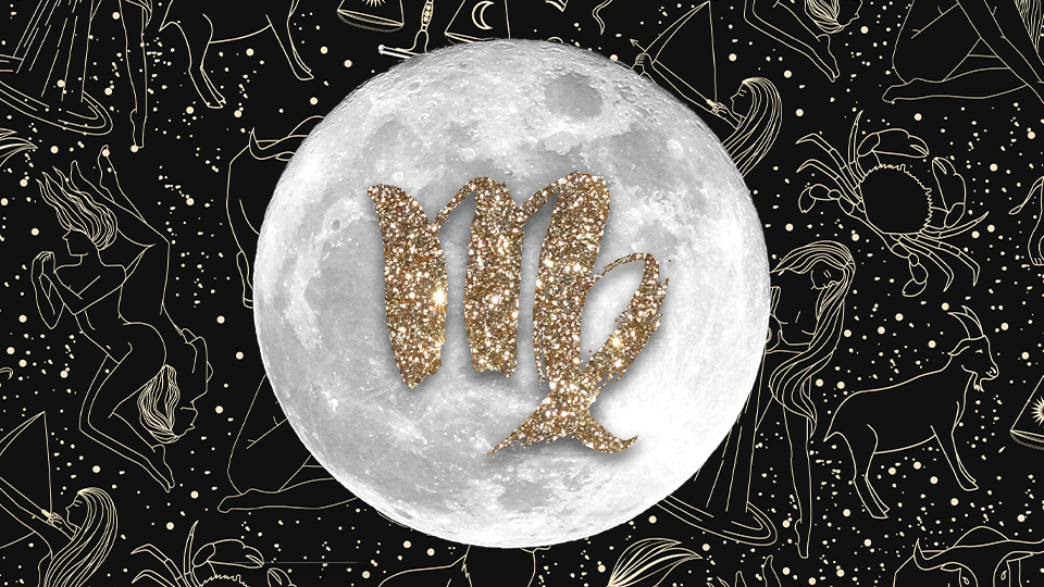 The Full Moon In Virgo On February 27 Is A Chance To Recalibrate & Cleanse