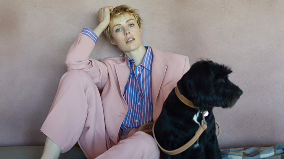 Zara's Pet Collection Is Everything Your Dog Deserves & More