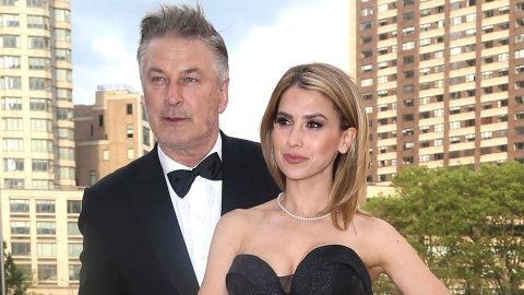 Alec Baldwin Just Responded to Rumors His Baby With Hilaria Is the 'Product of an Affair' | StyleCaster