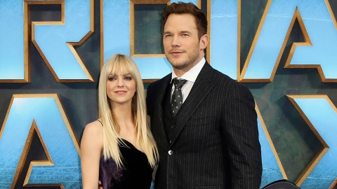 Anna Faris Reveals the Real Reason She & Chris Pratt Divorced 3 Years After Their Split   StyleCaster