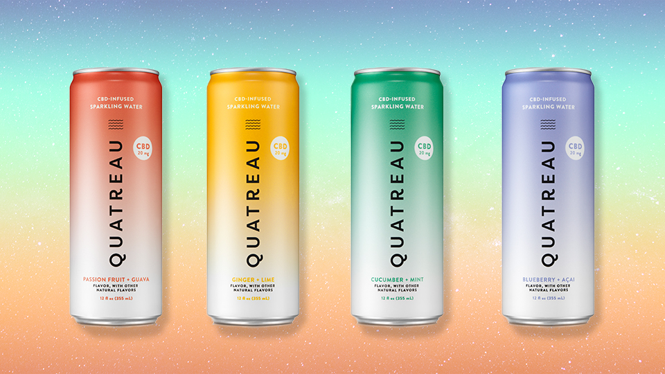 Astrology Queen Susan Miller Launched a CBD Drink With Quatreau to Help Us Chill | StyleCaster
