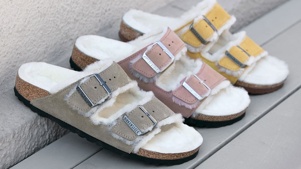 Nordstrom's Under-The-Radar Birkenstock Sale Means the Arizona Slides Are 20 Percent Off
