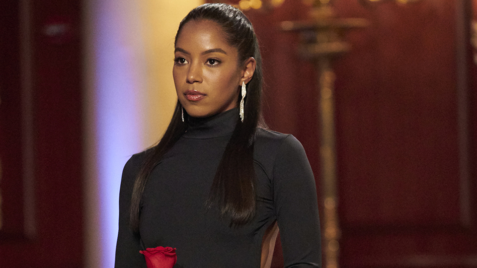 Why Wasn't Bri at the 'After the Final Rose'? She May Have Beef With Bachelor Matt