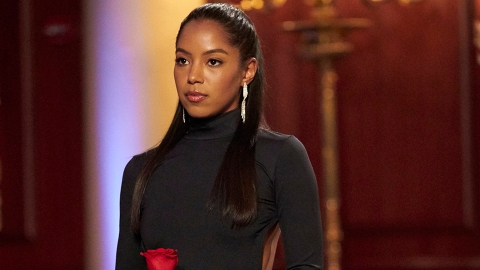 Why Wasn't Bri at the 'After the Final Rose'? She May Have Beef With Bachelor Matt | StyleCaster
