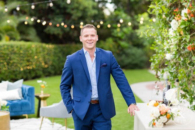 "Cody, ""The Bachelorette"" 2021"