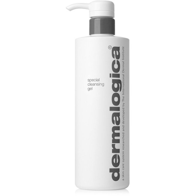 Dermalogica Special Cleansing Gel Ultas 21 Days of Beauty Includes 50% Off KKW Beauty, ABH, M.A.C. & More