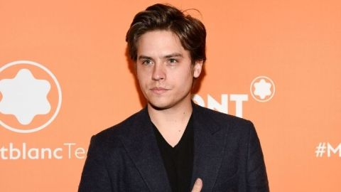 Dylan Sprouse Looks Like A Hotter Draco Malfoy With New Blonde Hair | StyleCaster