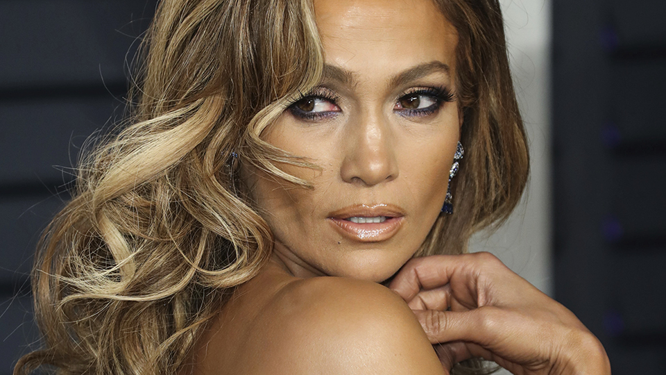 Jennifer Lopez Just Posted a Song by Her Ex After Those Alex Rodriguez Breakup Rumors