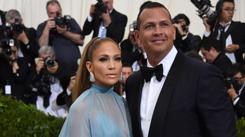 Jennifer Lopez Split From Alex Rodriguez After He 'Broke' Her 'Trust'—Inside Her Decision | StyleCaster