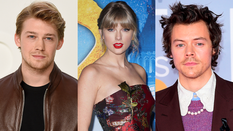 It's a Love Story—Here's a Look at Taylor Swift's Dating History Before Joe Alwyn | StyleCaster