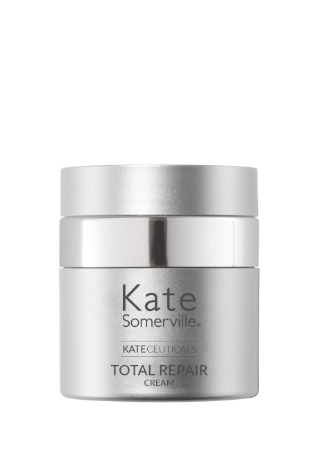 KateCeuticals Total Repair Cream Kate Somervilles New Anti Aging Cream Is Like A Facial In A Bottle