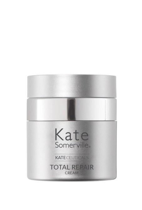 KateCeuticals Total Repair Cream Kate Somervilles New Anti Aging Cream è come un viso in una bottiglia