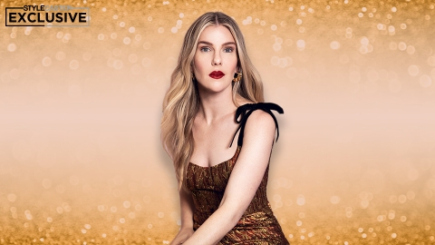 Lily Rabe on Those 'Undoing' Theories & 10 Years on 'American Horror Story' | StyleCaster