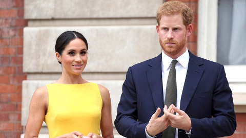 Here's the Special Reason Meghan Wore Diana's Bracelet in Her Oprah Interview with Harry | StyleCaster