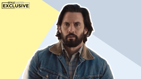 Milo Ventimiglia Reveals the Surprising Way 'This Is Us' Hid Mandy Moore's Baby Bump | StyleCaster