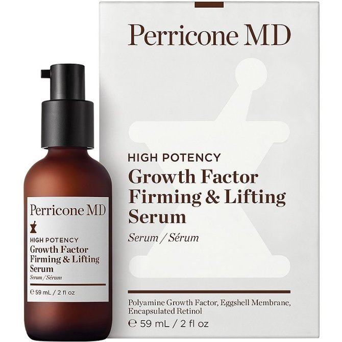 Perricone MD High Potency Growth Factor Firming & Lifting