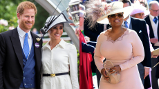 How Did Meghan & Harry Meet Oprah? Their Relationship Goes Back Several Years