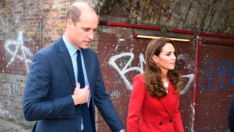 Here's How Prince William Feels About Harry Saying He's 'Trapped' by the Royal Family | StyleCaster