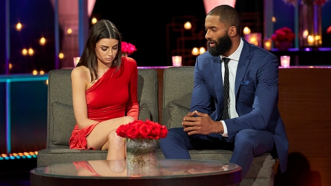 'The Bachelor' Finale Recap: Matt's Journey to Find Love Proves Ignorance Isn't Bliss | StyleCaster