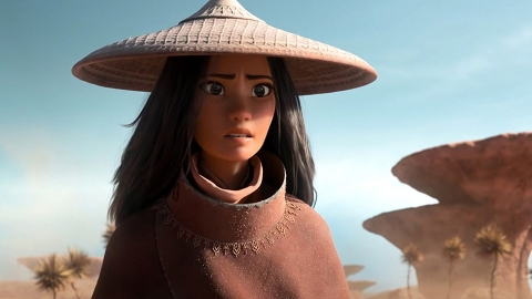 Is Raya an Official Disney Princess? She Can Take Down Any Prince in a Duel | StyleCaster