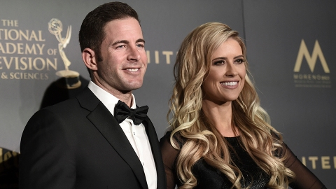 Tarek El Moussa Claims He's the 'Best' Ex Christina Has 'Ever Had' Amid Her 2nd Divorce | StyleCaster