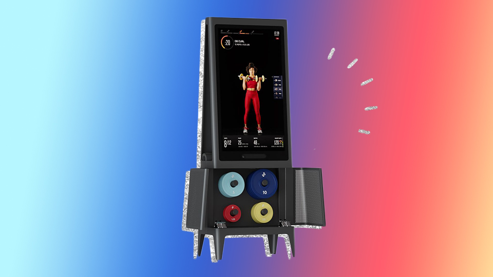 Tempo Studio's New Bundles Make Your Gym Membership a Thing of the Past